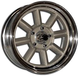 Vintage Wheel Works V48